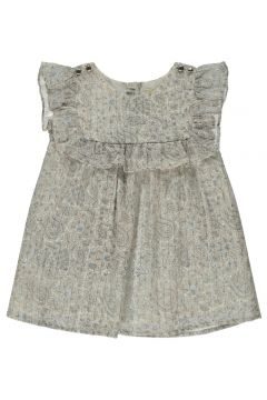 Kleid Lurex mit Rüschen Annie(113867355)