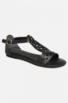 SALE -50 Flipflop - maya - SALE Sandalen für Damen / schwarz(111581035)