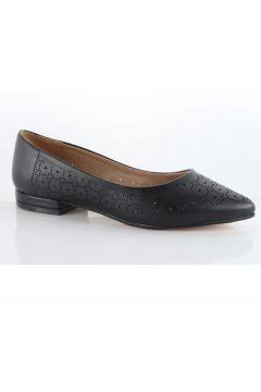 Caprito Siyah Kadın Casual Ayakkabı(119131719)