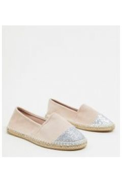 Simply Be wide fit - Espadrilles rosa(120298177)