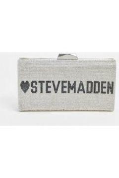 Steve Madden - luvsm - Pochette decorata argento(120438979)