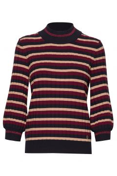 Allie Knit Strickpullover Rot MORRIS LADY(114152052)