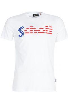 T-shirt Schott LOGO(115419285)