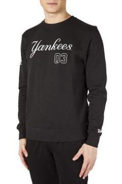 Sweat-shirt New-Era NY YANKEES FELPA NERA FELPATA(115477791)