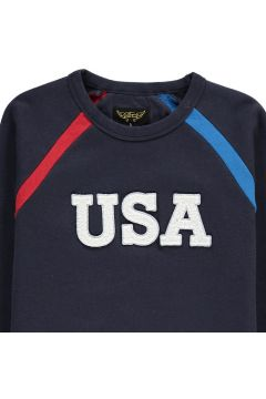 Sweatshirt \'USA\' Hank(123979264)