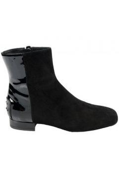 Boots Tod\'s Boots Terni Noir(88550212)