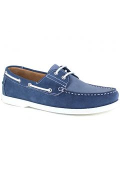 Chaussures J.bradford JB-POUPE BLEU JEANS(127962614)