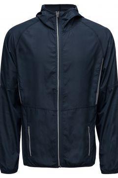 Run Jacket Men Dünne Jacke Blau LES DEUX(115807338)