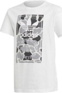 T-shirt enfant adidas TRF BIANCA(115477777)