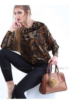 Tan - Shoulder Bags - Elvin Bags(110337778)