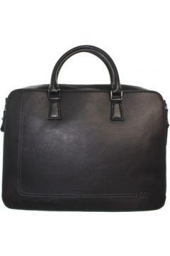 David William Serviette en cuir ref_lhc41589-noir-40*30*10(115556533)