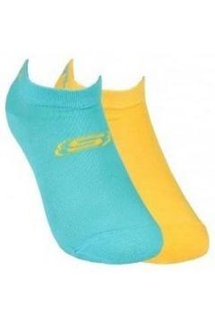 Chaussettes Skechers Lot de 2 paires d\'invisibles Sport Femme(115396894)