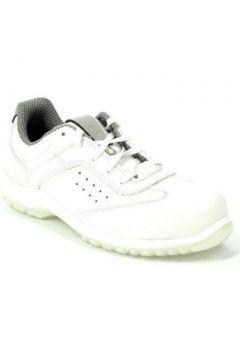 Chaussures Nordways BASKET DE SECURITE OPTIMA BLANC(115600632)