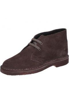 Boots Kep\'s By Coraf KEP\'S bottines marron (brun foncé) daim BX680(115442618)