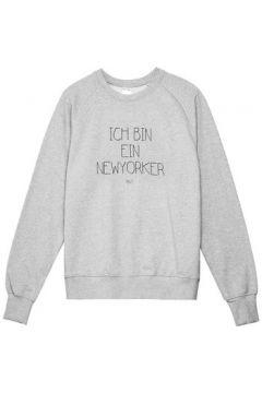 Sweat-shirt Civissum I bin ein NEWYORKER sweat / classic Grey(115483507)