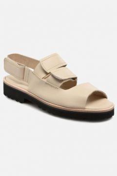 SALE -40 Deux Souliers - Weekender Sandal #2 - SALE Sandalen für Damen / beige(111575117)
