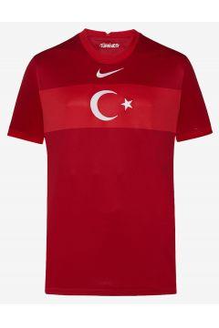 Nike Türkiye Deplasman Forması Erkek Forma Kırmızı(122463830)