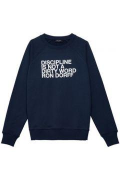 Sweat-shirt Ron Dorff Discipline Big Print(127924729)
