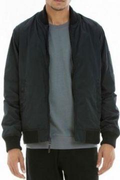 Blouson Obey Blouson Line Jacket Noir(115434064)