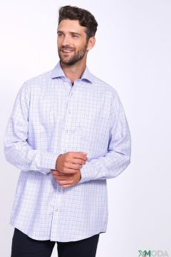 Рубашка с длинным рукавом(109323017)