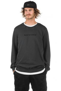 Rhythm Washed Out Sweater grijs(85198487)