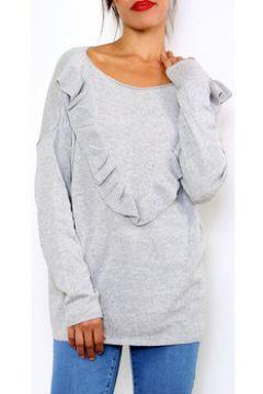 Blouses Cendriyon Tops Gris Vêtements Femme(115425353)
