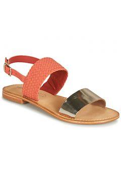 Sandales Vero Moda PINOTA LEATHER(88667345)