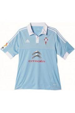 T-shirt enfant adidas Maillot De Foot Enfant Celta Home Jsy J(115634425)