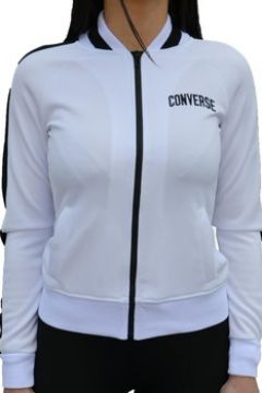 Sweat-shirt Converse GIACCHETTO BIANCO(115477556)