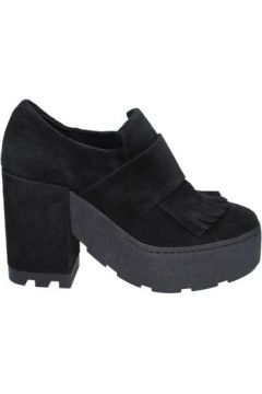 Chaussures Vic mocassins daim(115443337)