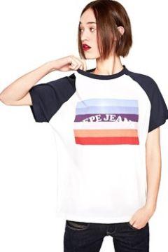 T-shirt Pepe jeans PL504035(115649585)