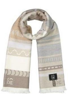 Premium Logo-Schal aus edler Wolle - Made in Italy Codello Beige(122683905)