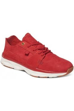 Chaussures DC Shoes PLAYER ZERO red red white(115441318)