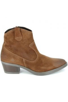 Bottines Porronet Boots Tex Marron(127987830)