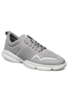 Newlight_runn_knwl Niedrige Sneaker Grau BOSS BUSINESS WEAR(99731995)