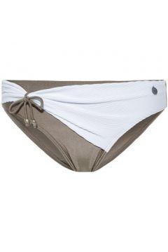 Maillots de bain Beachlife Bas de maillot de bain plissé White(101607743)