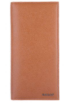 Men's wallet leather coin case holder purse card bifold neall calf embossed(118070795)