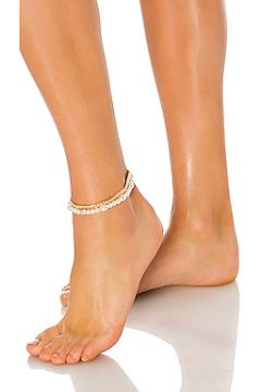 Ножной браслет - Ettika(118967610)