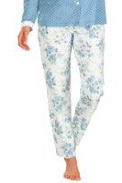 Blommig pyjamasbyxa Mix&Match(112296744)