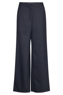 Harry Pant Hosen Mit Weitem Bein Blau NUÉ NOTES(99206612)
