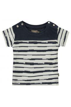 Gestreiftes T-Shirt aus Bio-Baumwolle Syd(113867529)