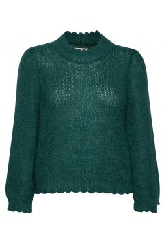Savage Sweater Strickpullover Grün ODD MOLLY(114155638)