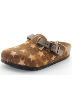 Sabots enfant Birkenstock Sabot Enfant Boston Kinder(115634612)