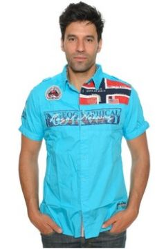 Chemise Geographical Norway Chemise Manches Courtes Zyer(115454970)