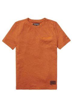 T-shirt enfant Tommy Hilfiger KB0KB02950 AME POCKET(115625754)