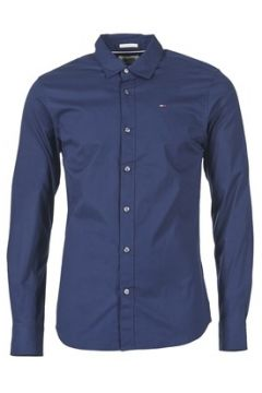 Chemise Tommy Jeans TJM Original Stretch Shirt(115407275)