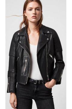 Куртка кожаная AllSaints(103372709)