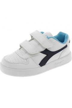 Chaussures enfant Diadora PLAYGROUND PS BIANCHE(115478372)