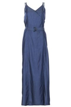 Robe G-Star Raw GS SINGLET MAXI DRESS(115470914)