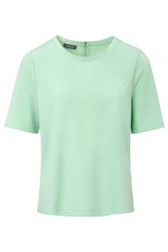 Rundhals-Shirt Basler grün(116727335)
